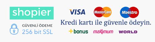 Kredi Kartı İle Öde